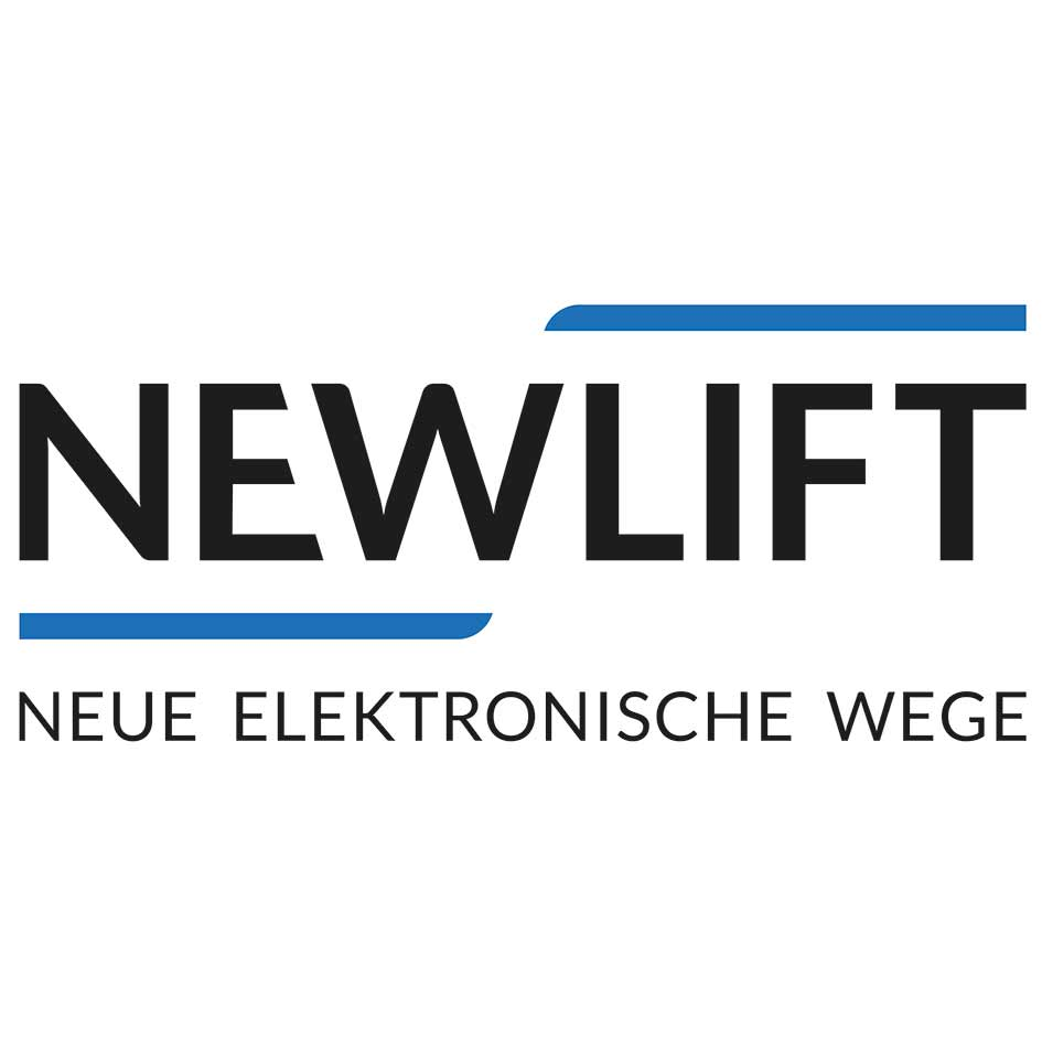 Logo New Lift