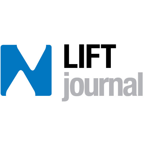 Logo Lift Journal