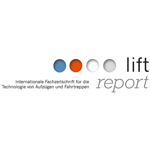Logo Lift Report