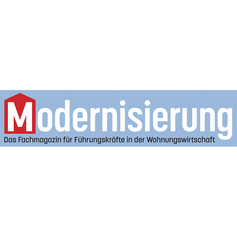 Logo Modernisierungs-Magazin