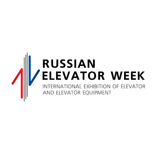 Logo Russian Elevator Week