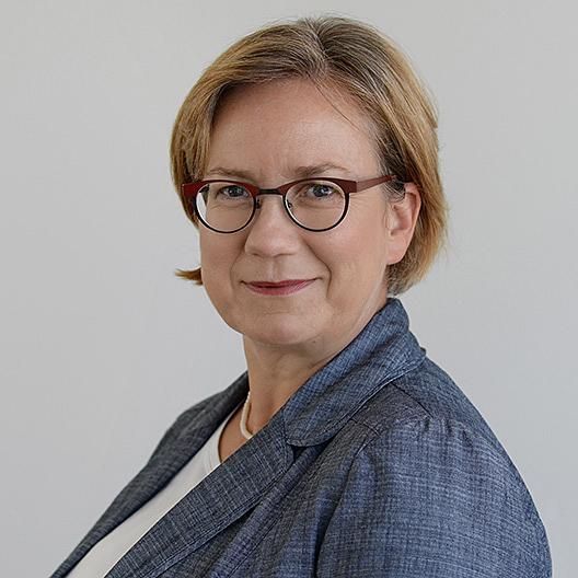 Christine Vogel Wdr